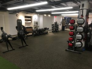 Midtown West Gym
