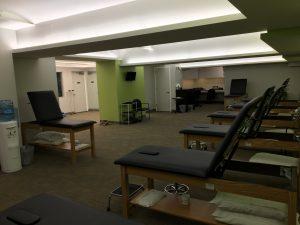 Midtown West Treatment