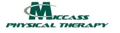 Miccass Physical Therapy